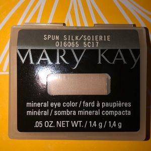 Mary Kay Spun Silk Mineral Eye Color